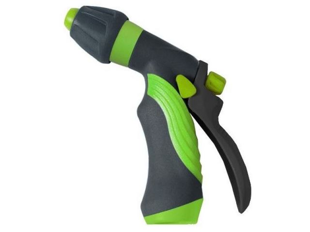 3-Way Plastic Trigger Spray