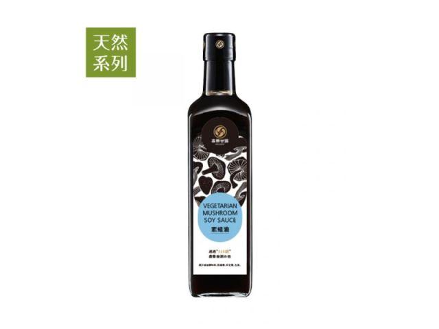 醬油膏網購-喜樂甘露素蠔油