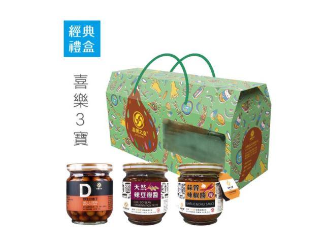醬油禮盒推薦