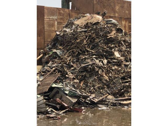 廢鐵專業回收
