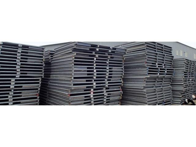廢鐵專業回收公司