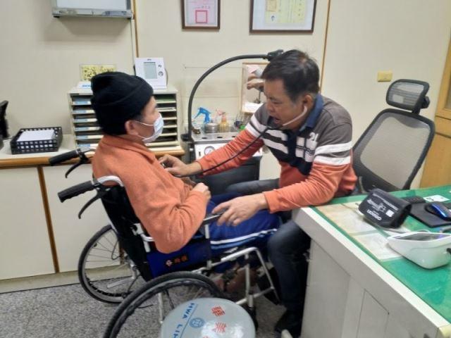 台南老人長期照顧推薦
