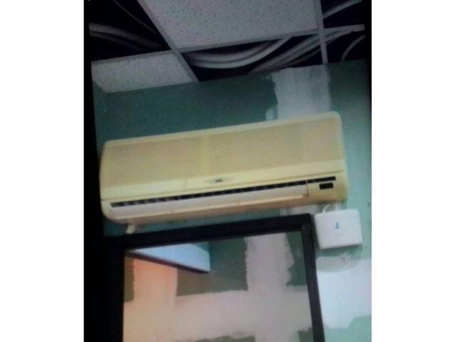 內湖冷氣維修保養-室內機安裝