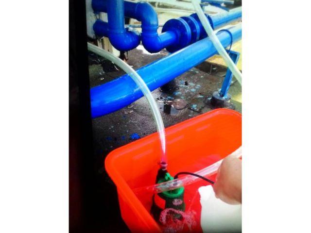 內湖冷氣維修保養-冰水主機保養