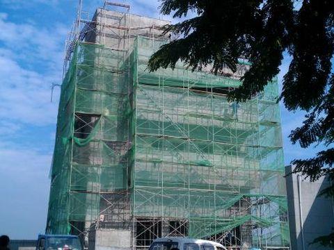高雄老屋翻修|綠藝營造