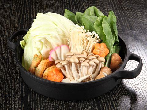 【松山區涮涮鍋】菇類