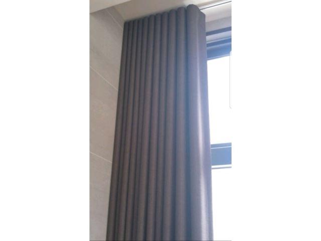 傳統窗簾-台中夏悅窗簾