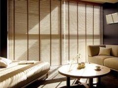 直百葉窗窗簾2-台中夏悅窗簾