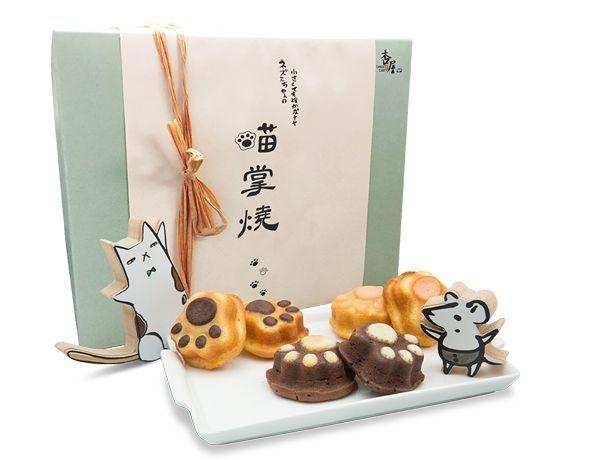 台中彌月甜點
