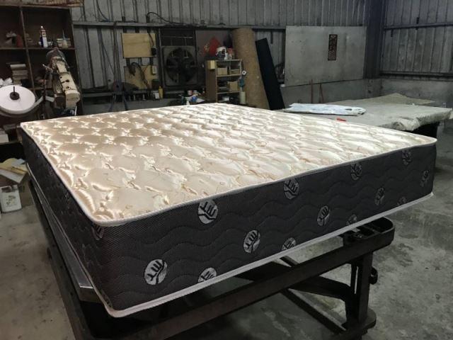 台灣床墊批發