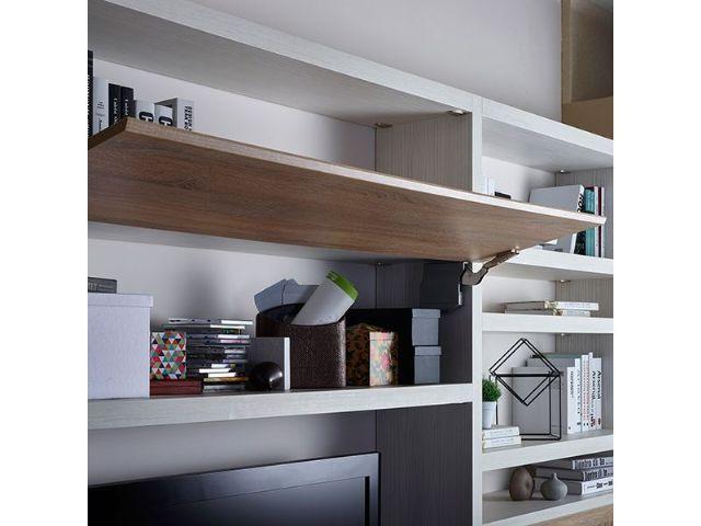 低甲醛系統家具