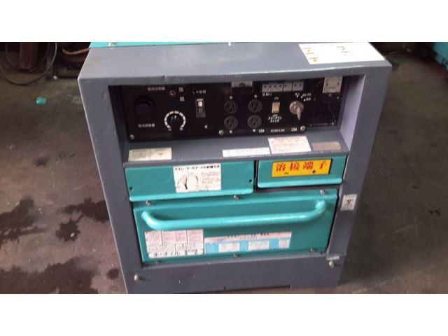 300A交直流電焊機