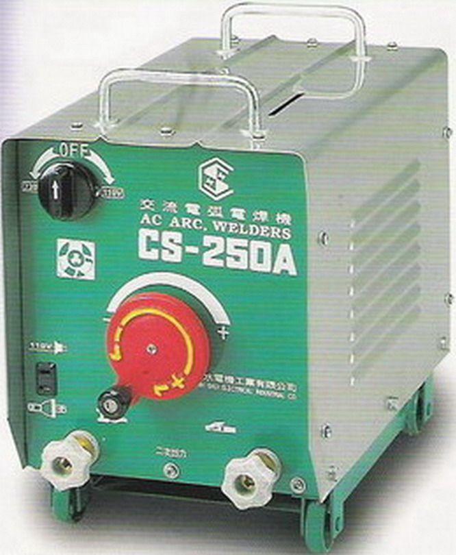 型 清水牌- 交流电焊机-清水电机工业限公司 充电器,其他未分类,图片