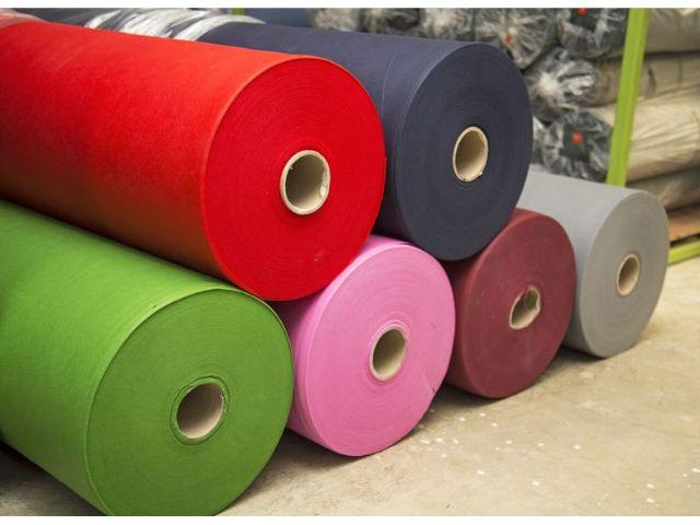針軋布(不織布)-佳寶樹脂股份有限公司(港寶)