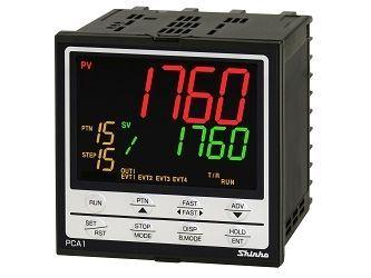 溫度控制儀器-可程序型