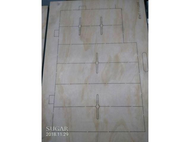 雷射木板代工