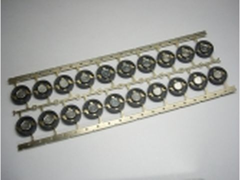 LED Frame Inserting Mold