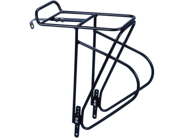 Alloy Front Rack-