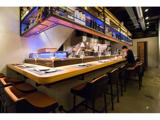 台北車站日式料理餐廳