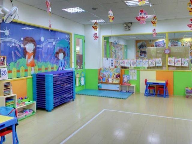 桃園優質幼兒園