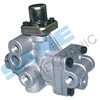 Trailer Spring Brake Valves SR–5 Style