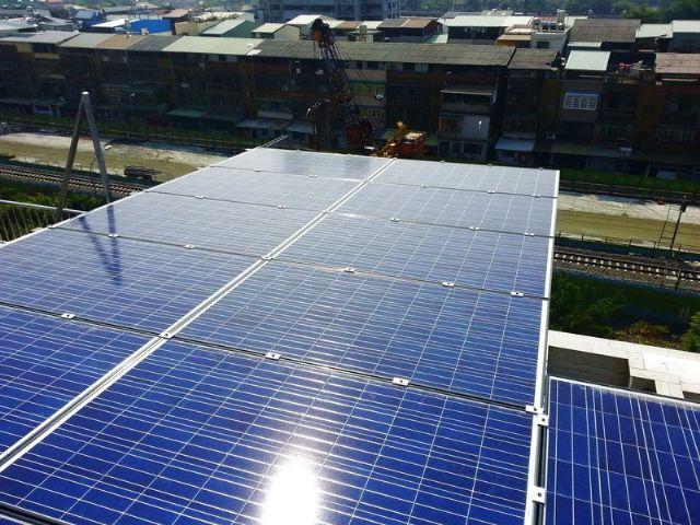 太陽光電系統商