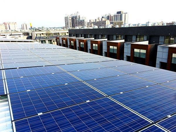 太陽能工程監造