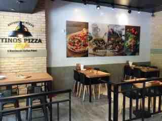 新竹pizza推薦