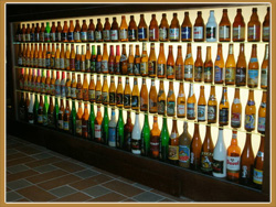 比利時啤酒釀造法簡介