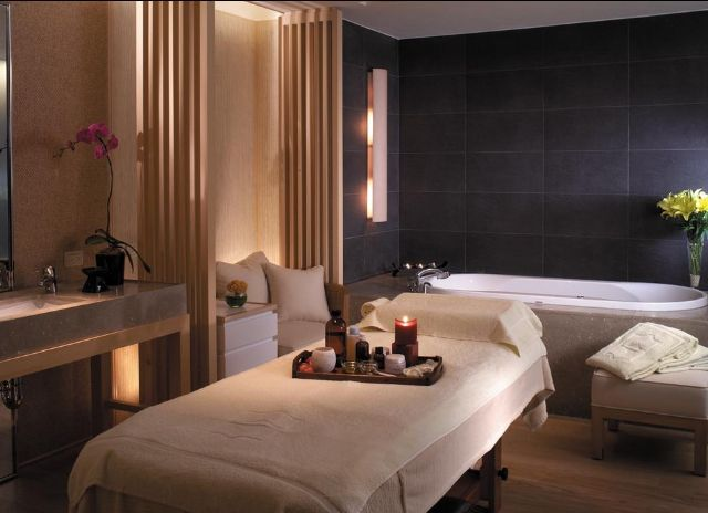 Qi SHISEIDO SALON AND SPA-