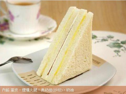 台中三明治