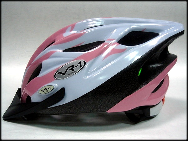 VR-1 MV-31自行車安全帽-萊萊單車館-旅遊.戶外用品-1111 ...
