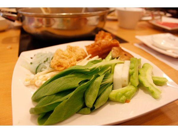 蔬菜類食材