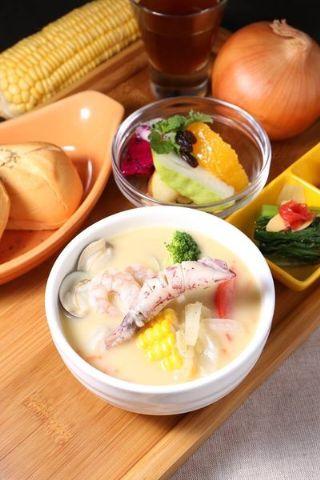 各式養生湯品