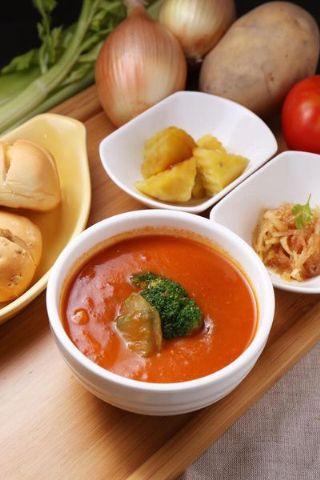 匈牙利蕃茄牛肉濃湯