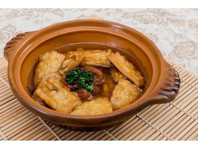 浣花特色菜