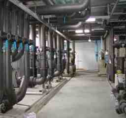 Chipsense Project,Chilled Water System-傳典工程有限公司