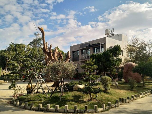 春柏台南養護中心