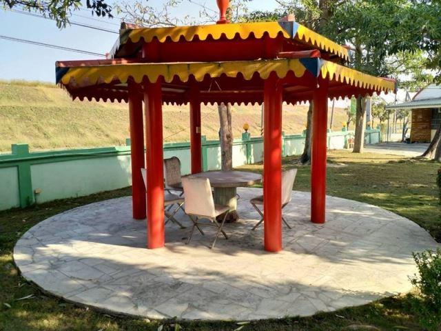 台南養護中心環境
