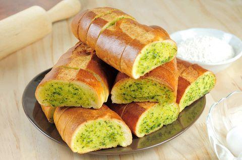 湯普斯大蒜麵包