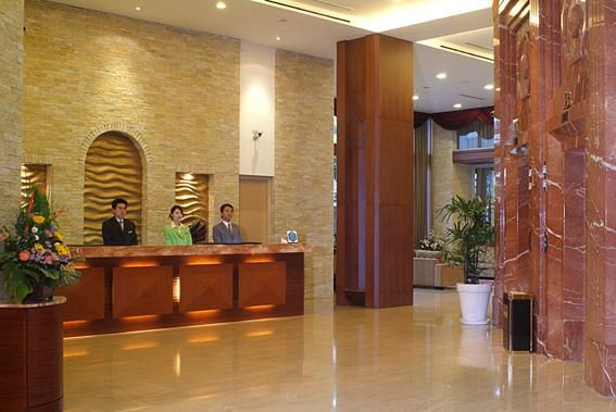台北淡水飯店