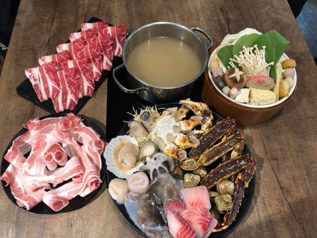台北痛風火鍋店