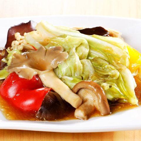 健康綜合滷菜