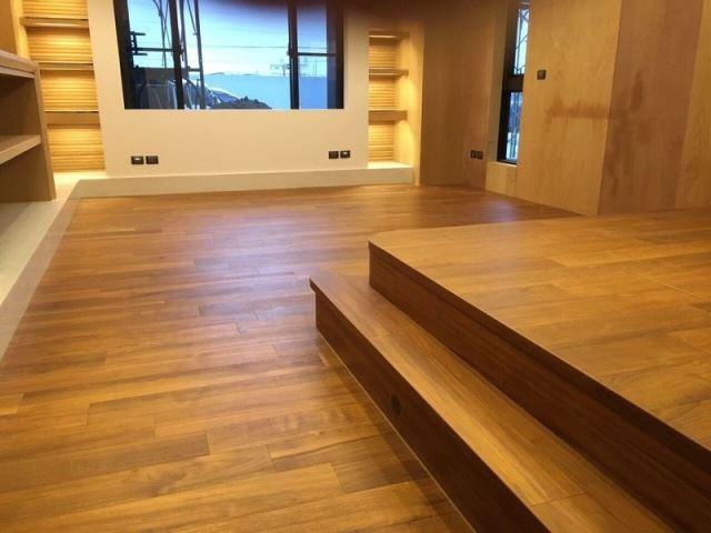 木質樓梯施工推薦
