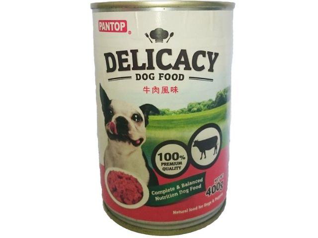 寵物罐頭製造