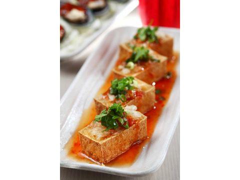 泰式炸豆腐