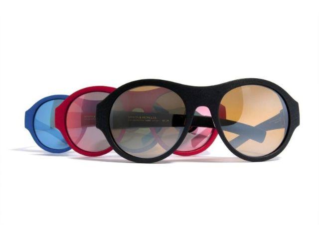 太陽眼鏡-MISS EYE日光眼鏡