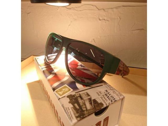Hawk偏光太陽套鏡
