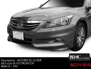 HONDA  ACCORD 08~13/2