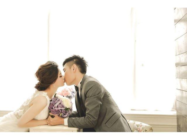 噴槍彩妝新娘秘書